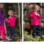 Regenjacken für Outdoor Kinder: Salewa, Marmot, elkline und Kamik halten trocken