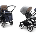 Bugaboo Buffalo Classic Collection: Stadt und Land Kinderwagen