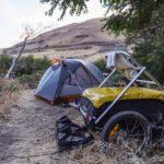 Burley Transportanhänger Nomad: Kofferraum auf zwei Rädern