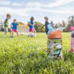 Camelbak edy Wasserflasche: Mehr Farbe beim Trinken!