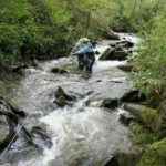 Ausflug mit Kindern: Geysir, Watt und wandern im Bach