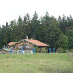 Wandern mit Kindern: Eine leichte Tour von Hütte zu Hütte im Chiemgau