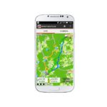 Falk Outdoor Navigator: App jetzt mit neuem Kartenmaterial