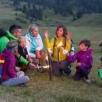 Familienurlaub im Hochpustertal: Abenteuerprogramm Dolomiti Ranger