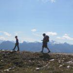 Wandern mit Kindern: Höhenmeter und Tourlänge richtig planen