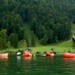 Alpenwelt Karwendel: Trekraft ist das neue Abenteuer für Outdoor-Familien