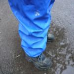 Kamik Matschhose Splash Pant im Test: Alles dicht?