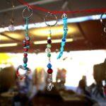 Schlüsselanhänger basteln: Perfekt für Kindergeburtstage oder als schnelles Geschenk