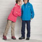 Schöffel Kids Collection: Vielseitig und schick für kleine Outdoorer