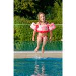 Schwimmlernhilfe Puddle Jumper Deluxe von Sevylor: Sicherheit für kleine Piraten