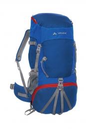 Einen hochwertigen Trekkingrucksack für Jugendliche hat Vaude mit dem Hidalgo im Sortiment.  Foto (c) Vaude
