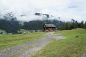 Bergferien 2016. Alpenvereinshütten bieten für Familien ein abwechslungsreiches Programm an. Foto (c) kinderoutdoor.de