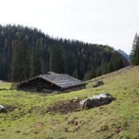 Mit Kindern im Berchtesgadener Land wandern: Jetzt beginnt die Almsaison.   Foto (c) kinderoutdoor.de