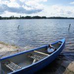 Lettland mit Kindern: Kanu, Mitsommerfest und glückliche Hühner