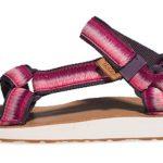 Teva Sandalen: Neue Modelle für den Sommer