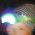 Wandern mit Kindern: Mit der Taschenlampe auf den Hohen Peißenberg