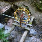 Wandern mit Kindern: Immer am Wasser entlang