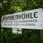 Ausflugsziele bei Hitze: Höhlen, Bergseen, Wildwasser und Schluchten