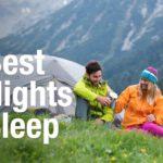 Marmot Zelte und Schlafsäcke: Campen kann so leicht sein