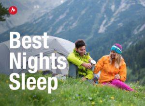 Marmot Zelte und Schlafsäcke bieten auch tolle Ausrüstung für Familien.  Foto (c) marmot