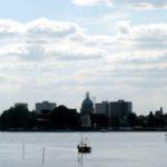 Floßfahrt mit der Familie: Einmal wie Huckleberry Finn fühlen