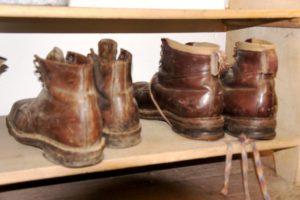 Stinkende Schuhe müssen nicht sein! Wir haben drei Tipps dagegen.  foto (c) kinderoutdoor.de