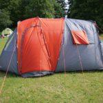 Camping mit Kindern: Packliste für alle Fälle