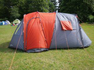Camping mit Kindern: Wir haben die Packliste dazu. foto (c) kinderoutdoor.de