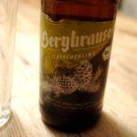 Alm Getränk: Bergbrause die erste Latschenkiefer Limonade