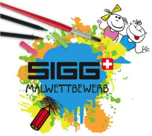 Sigg Malwettbewerb: Ran an die Stifte und mitmachen! Foto (c) Sigg