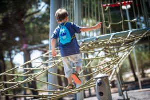 Eine Kindersandale für alle Fälle: Die Urban Kids von Source. foto (c) Source