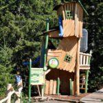 Familienurlaub am Katschberg: Verfolgungsjagd durch die Farbwelt