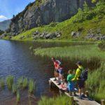 Wandern mit Kindern: Wunderwanderweg in Sankt Anton am Arlberg