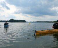 Kanutouren mit Kindern: Die Seen der Uckermark bieten Euch 100 Kilometer Wasserwege.   foto (c) kinderoutdoor.de