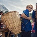 Tiroler Zugspitzarena: Arche Alm mit seltenen Tieren