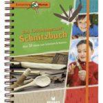 Kinder lernen schnitzen: Das Taschenmesser-Schnitzbuch vom Moses Verlag