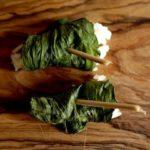 Outdoor Küche: Breitwegerich Sushi ist kinderleicht