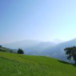 Wandern mit Kindern im Herbst: In Südtirol von Hof zu Hof und gut einkehren