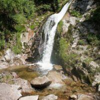 Eine Familienwanderung an den Allerheiligen Wasserfällen ist unglaublich kurzweilig.  foto (c) kinderoutdoor.de