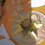 Essen beim Bergsteigen mit Kindern: Leicht und lecker