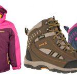 Kamik Kinderschuhe und Outdoorjacke für den Herbst im Test