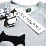 """Namuk: """"den Anspruch, schöne, zeitlose und hochwertige Kinderbekleidung zu designen"""""""