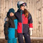 Isbjörn of Sweden Skibekleidung für Kinder: Pures Schneevergnügen