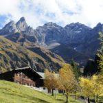 Berghütten für Familien das ganze Jahr geöffnet