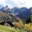 Berghütten für Familien sind auch im Herbst ein wunderbares Ziel.  foto (c) kinderoutdoor.de