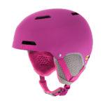 Kinder Skihelme von Giro: Sicherheit beginnt auf dem Kopf