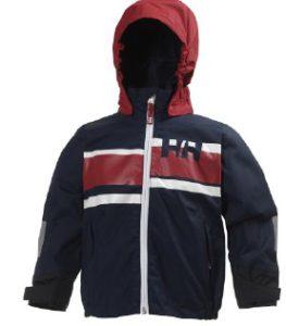 Eine Wassersportjacke für Kinder die dicht und warm ist: K Alby Jacket von Helly Hansen. Da wird sogar der Klabautermann neidisch.  foto (c) kinderoutdoor.de