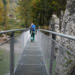 Wandern mit Kindern: In den bayerischen Alpen auf den Spuren der Schmuggler und Wilderer