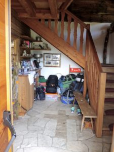 Berghütten für Familien die ganzjährig geöffnet sind, bieten Euch in jeder Jahreszeit den vollen Berggenuss. foto (c) kinderoutdoor.de