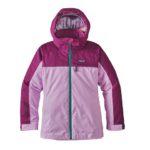 Patagonia Kinder Skibekleidung: Nachhaltig, bunt und angenehm warm